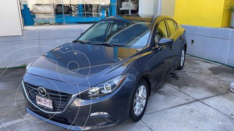 Mazda 3 Hatchback i Touring usado (2016) color Gris precio $247,000