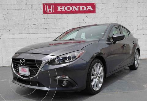 Mazda 3 Hatchback i Touring usado (2016) color Gris precio $234,900