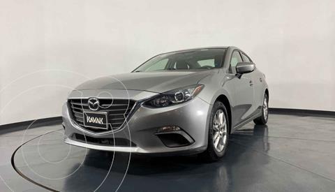 Mazda 3 Hatchback s  usado (2015) color Plata precio $187,999
