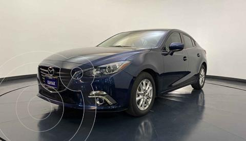 Mazda 3 Hatchback i Grand Touring Aut usado (2015) color Azul precio $212,999