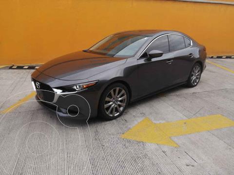 Mazda 3 Hatchback i Grand Touring Aut usado (2019) color Gris precio $395,000
