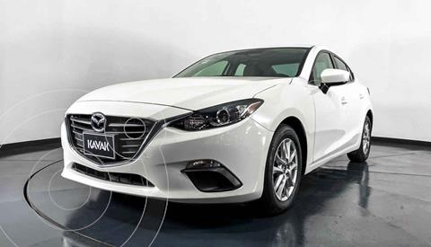Mazda 3 Hatchback s  usado (2015) color Blanco precio $227,999
