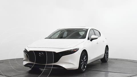 Mazda 3 Hatchback i Grand Touring Aut usado (2020) color Blanco precio $401,700
