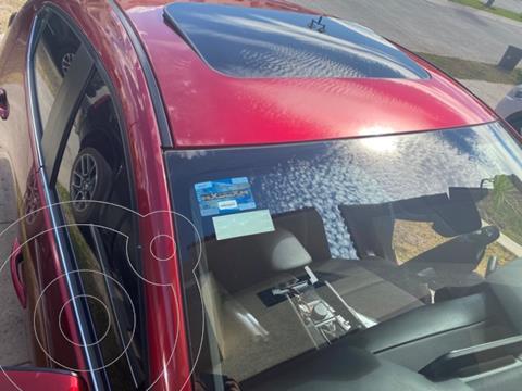 Mazda 3 Hatchback i Sport usado (2019) color Rojo precio $320,000