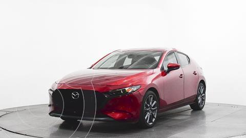 Mazda 3 Hatchback i Sport usado (2020) color Rojo precio $365,500