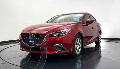 Mazda 3 Hatchback s  Aut usado (2015) color Rojo precio $187,999