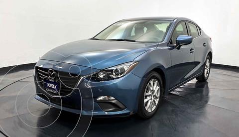 Mazda 3 Hatchback i Touring Aut usado (2015) color Azul precio $204,999