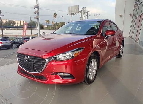 Mazda 3 Hatchback s usado (2017) color Rojo precio $269,000