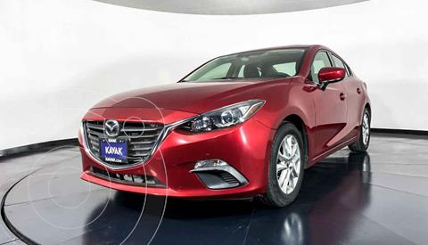 Mazda 3 Hatchback i Touring usado (2015) color Rojo precio $209,999