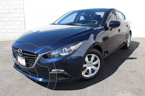 Mazda 3 Hatchback s  Aut usado (2015) color Azul precio $189,000