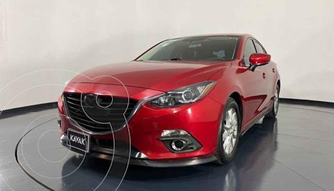 Mazda 3 Hatchback i Touring usado (2015) color Rojo precio $204,999