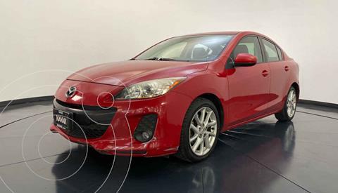 foto Mazda 3 Hatchback s Grand Touring Aut usado (2012) color Rojo precio $147,999