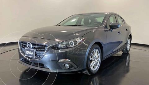Mazda 3 Hatchback i Grand Touring Aut usado (2015) color Gris precio $182,999