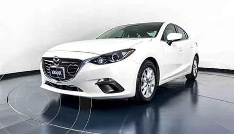 Mazda 3 Hatchback i Touring usado (2015) color Blanco precio $212,999