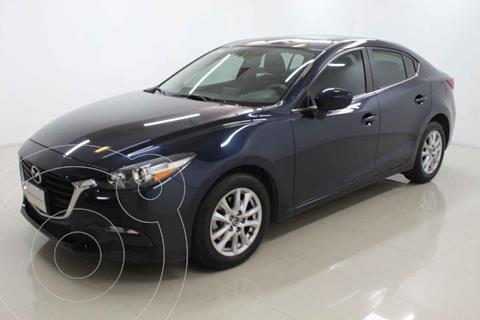 Mazda 3 Hatchback i Touring Aut usado (2017) color Azul precio $279,000