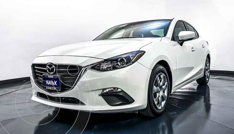Mazda 3 Hatchback s  Aut usado (2015) color Blanco precio $199,999
