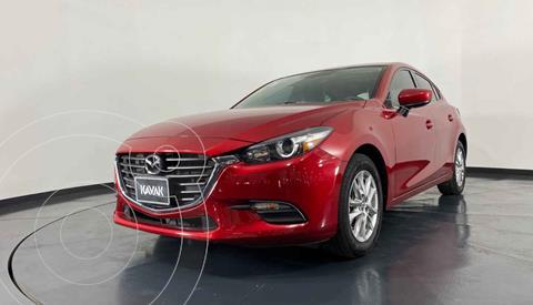 Mazda 3 Hatchback i Touring Aut usado (2017) color Rojo precio $282,999