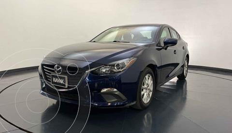 Mazda 3 Hatchback i Touring usado (2015) color Azul precio $207,999