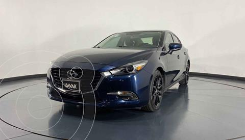 Mazda 3 Hatchback s Grand Touring Aut usado (2017) color Azul precio $272,999