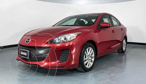 foto Mazda 3 Hatchback i Touring Aut usado (2012) color Rojo precio $132,999