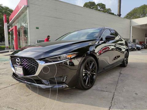 Mazda 3 Hatchback i Grand Touring Aut usado (2019) color Negro precio $369,000