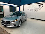 Foto venta Auto usado Mazda 3 Hatchback s  Aut (2018) color Plata precio $298,000