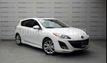Foto venta Auto Seminuevo Mazda 3 Hatchback s  Aut (2011) color Blanco Perla precio $145,000