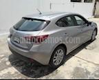 Foto venta Auto usado Mazda 3 Hatchback s  Aut (2014) color Plata precio $170,000