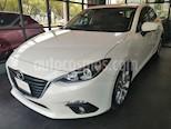 Foto venta Auto usado Mazda 3 Hatchback s  Aut (2015) color Blanco Perla precio $195,000
