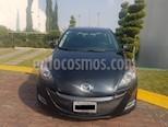 Foto venta Auto usado Mazda 3 Hatchback s  Aut (2011) color Negro precio $140,000