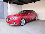 Foto venta Auto usado Mazda 3 Hatchback s  Aut (2015) color Rojo precio $259,000