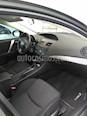 Foto venta Auto usado Mazda 3 Hatchback s  Aut (2013) color Gris precio $150,000