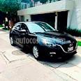 Foto venta Auto usado Mazda 3 Hatchback s Aut (2014) color Negro precio $215,000