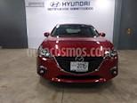 Foto venta Auto usado Mazda 3 Hatchback s Aut (2018) color Rojo precio $238,000