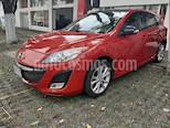 Foto venta Auto usado Mazda 3 Hatchback s Aut (2010) color Rojo precio $90,000