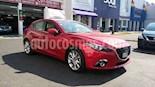 Foto venta Auto Seminuevo Mazda 3 Hatchback s Grand Touring Aut (2015) color Rojo precio $245,000