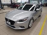 Foto venta Auto usado Mazda 3 Hatchback s Grand Touring Aut (2018) color Plata precio $330,000