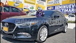 Foto venta Auto Seminuevo Mazda 3 Hatchback s Grand Touring Aut (2017) color Negro precio $330,900
