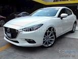 Foto venta Auto usado Mazda 3 Hatchback s Grand Touring Aut (2018) color Blanco Perla precio $320,000