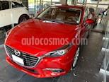 Foto venta Auto usado Mazda 3 Hatchback s Grand Touring Aut (2018) color Rojo precio $303,000