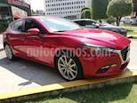 Foto venta Auto usado Mazda 3 Hatchback s Grand Touring Aut (2017) color Rojo precio $290,000