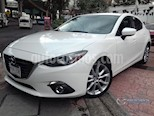 Foto venta Auto usado Mazda 3 Hatchback s Grand Touring Aut (2014) color Blanco Perla precio $205,000