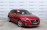 Foto venta Auto usado Mazda 3 Hatchback s Grand Touring Aut (2014) color Rojo precio $225,000