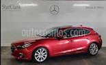 Foto venta Auto usado Mazda 3 Hatchback s Grand Touring Aut (2014) color Rojo precio $209,000