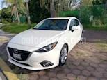 Foto venta Auto usado Mazda 3 Hatchback s Grand Touring Aut (2016) color Blanco precio $227,000