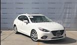 Foto venta Auto usado Mazda 3 Hatchback s Grand Touring Aut (2016) color Blanco Perla precio $270,000