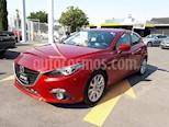 Foto venta Auto usado Mazda 3 Hatchback s Grand Touring Aut (2016) color Rojo precio $255,000