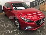 Foto venta Auto usado Mazda 3 Hatchback s Grand Touring Aut (2016) color Rojo precio $269,900