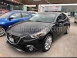 Foto venta Auto usado Mazda 3 Hatchback s Grand Touring Aut color Negro precio $229,900