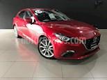 Foto venta Auto usado Mazda 3 Hatchback s Grand Touring Aut (2014) color Rojo precio $185,000
